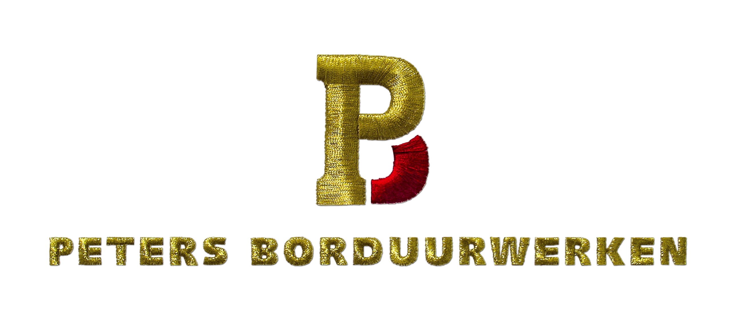 Logo Peters Borduurwerken